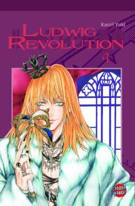 Ludwig Revolution 4