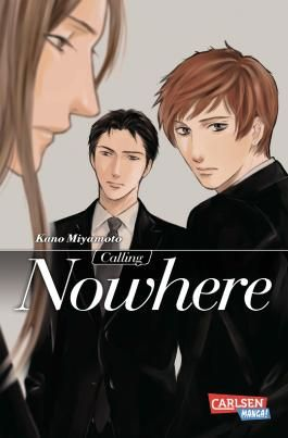 Calling 2: Nowhere