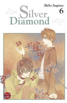 Silver Diamond, Band 6