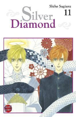 Silver Diamond, Band 11