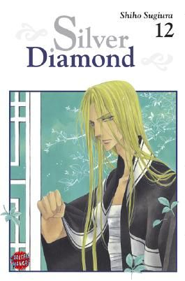 Silver Diamond, Band 12