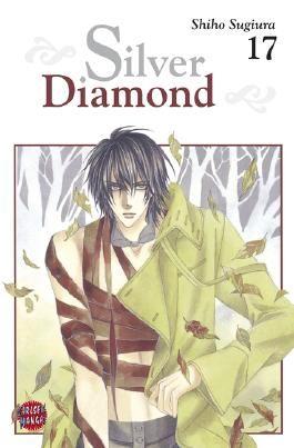 Silver Diamond, Band 17
