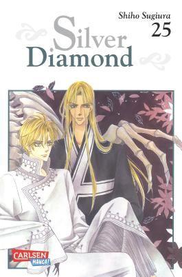 Silver Diamond, Band 25