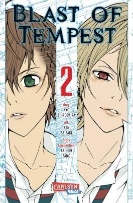 Blast Of Tempest 2