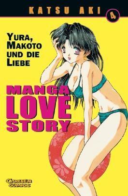 Manga Love Story. Bd.4