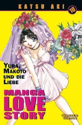 Manga Love Story. Bd.10