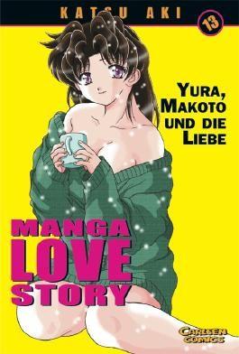 Manga Love Story. Bd.13