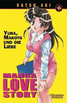 Manga Love Story 16
