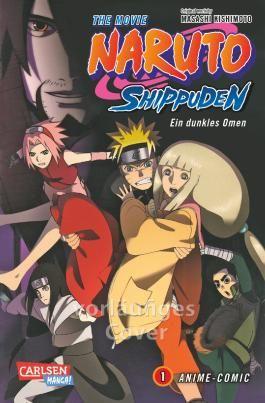 Naruto the Movie: Shippuden