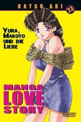 Manga Love Story. Bd.23