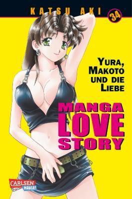 Manga Love Story 34