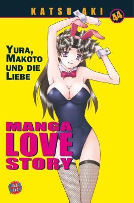 Manga Love Story 44