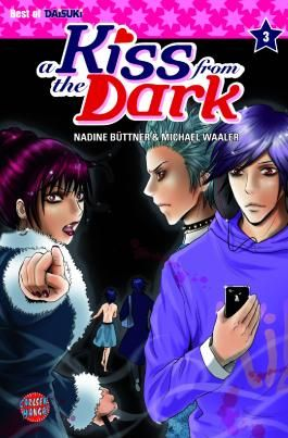 A Kiss from the Dark 3