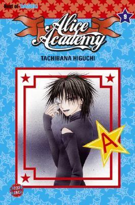 Alice Academy, Band 9