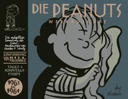 Peanuts Werkausgabe 7: 1963-1964