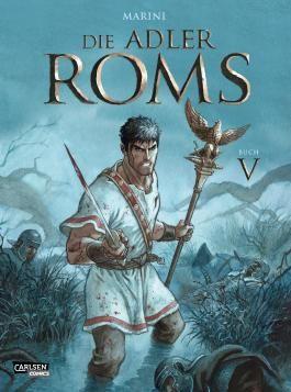 Die Adler Roms 5: Die Adler Roms 5