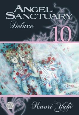 Angel Sanctuary Deluxe 10