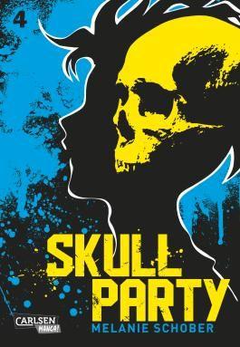 Skull Party 4