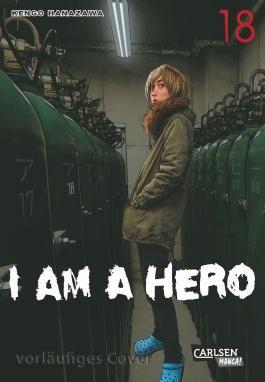 I am a Hero 18
