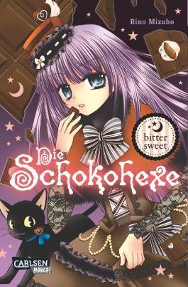 Die Schokohexe , Band 2