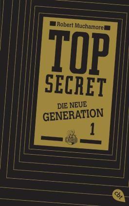 Top Secret - Die neue Generation: Der Clan