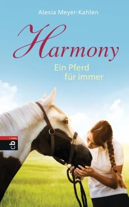 Harmony - Ein Pferd für immer