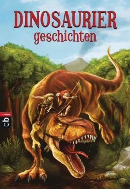 Welttagsedition 2017 - Dinosauriergeschichten