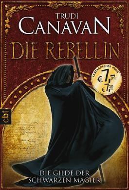 Die Rebellin