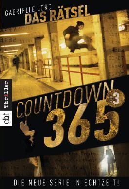 Countdown 365 - Das Rätsel