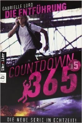 Countdown 365 - Die Entführung