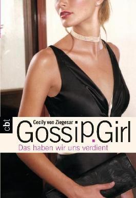 Gossip Girl - Das haben wir uns verdient
