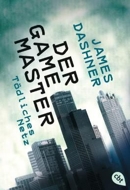Der Game-Master - Tödliches Netz