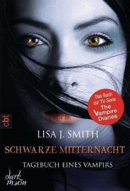 Tagebuch eines Vampirs - Schwarze Mitternacht