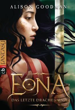 EONA - Das letzte Drachenauge