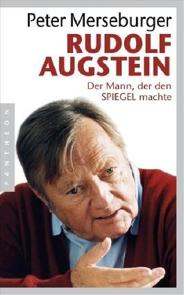 Rudolf Augstein