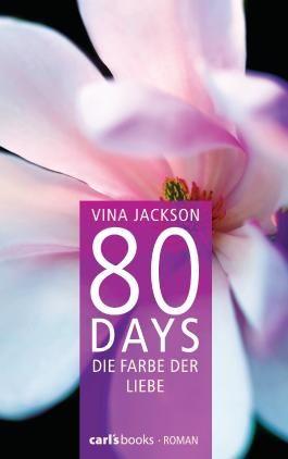 80 Days - Die Farbe der Liebe