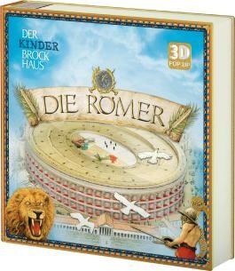 Der Kinder Brockhaus Die Römer
