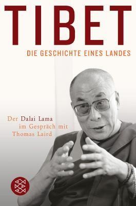 Tibet – Die Geschichte eines Landes