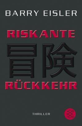 Tokio Killer - Riskante Rückkehr
