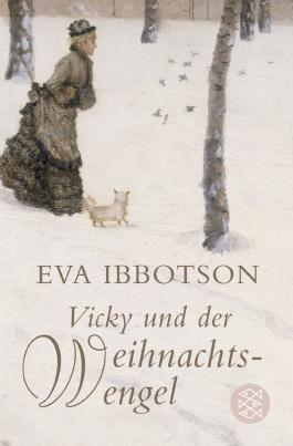 Vicky und der Weihnachtsengel