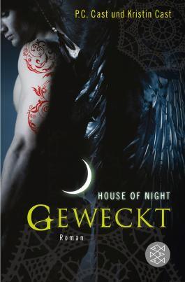House of Night - Geweckt