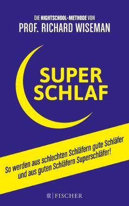 Fischer Paperback / SUPERSCHLAF