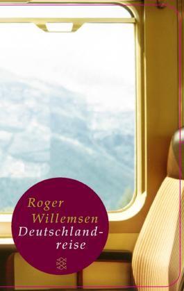 Fischer Taschenbibliothek / Deutschlandreise