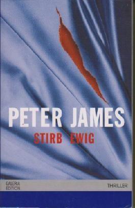 Stirb ewig : Thriller.