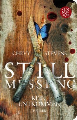 Still Missing – Kein Entkommen