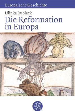 Die Reformation in Europa