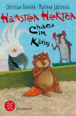 Hamster Hektor – Chaos im Käfig