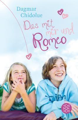 Das mit mir und Romeo
