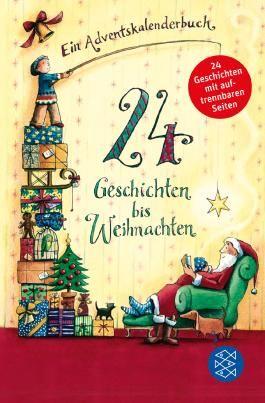24 Geschichten bis Weihnachten