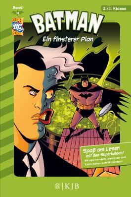 Batman: Ein finsterer Plan